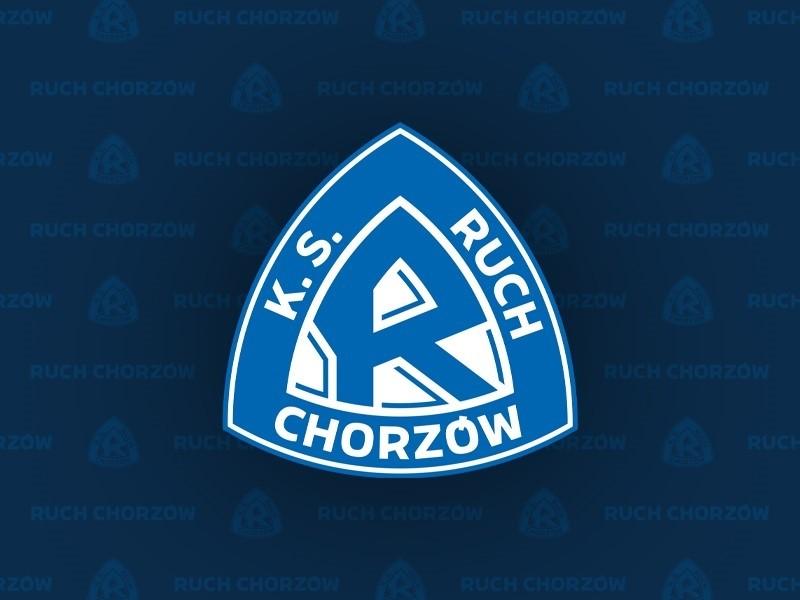 Nowy herb Ruchu Chorzów