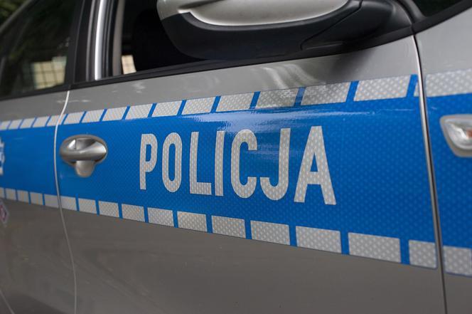 Bielsko- Biała: 16-latka trafiła do szpitala.