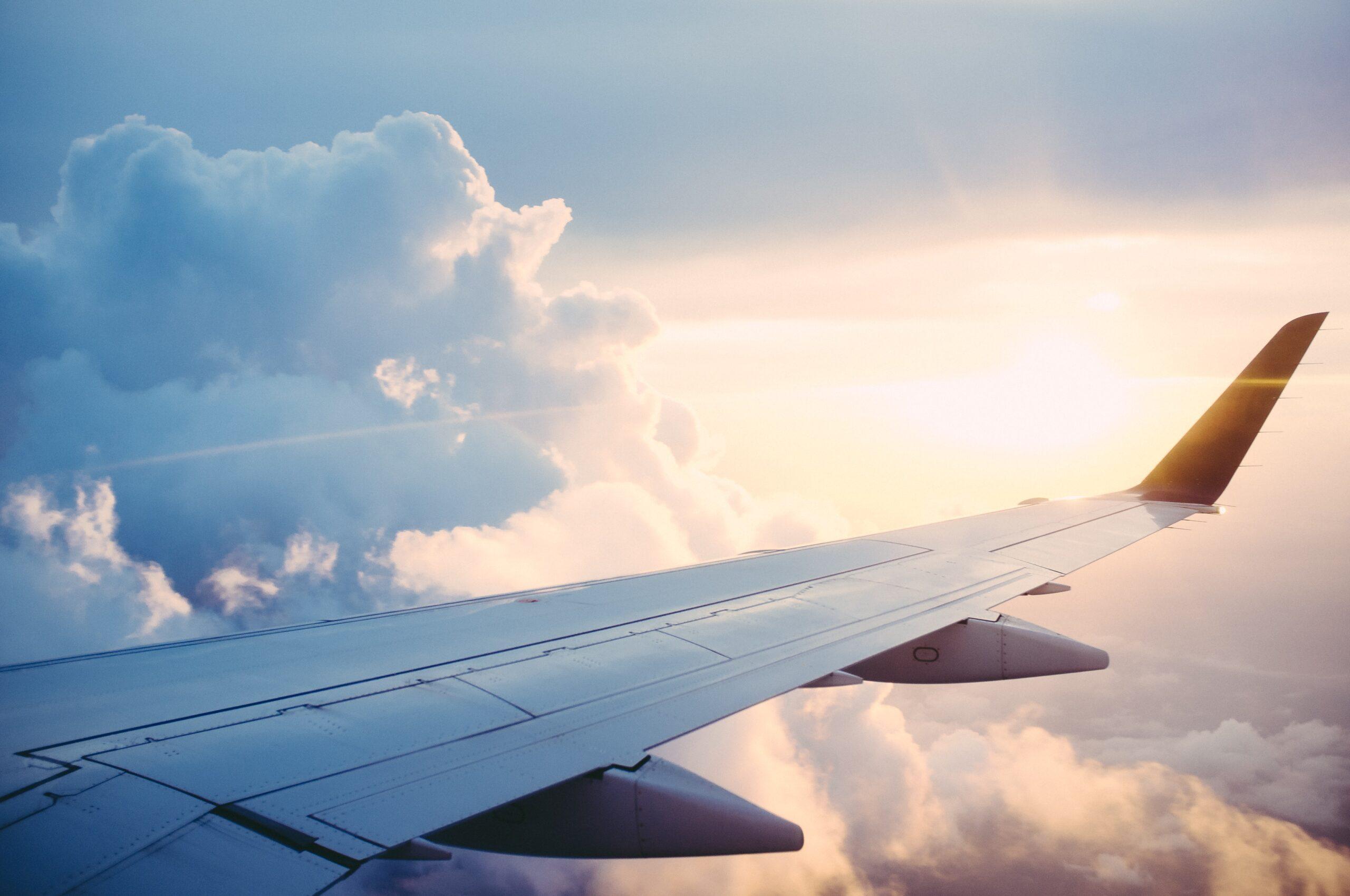 Katowice: Dziecko nie wpuszczone na pokład samolotu.