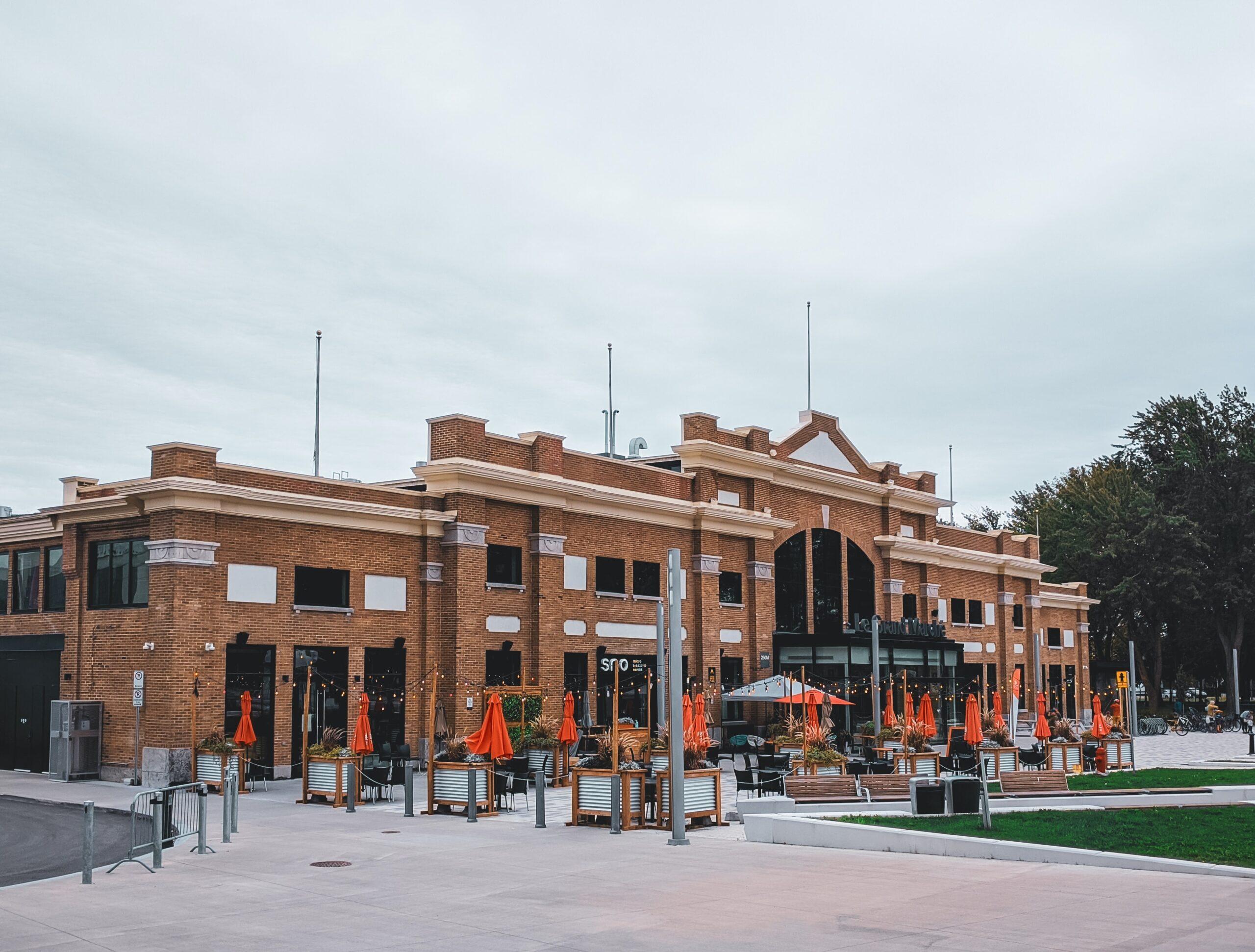 W Katowicach powstanie nowy dom kultury i miejski park