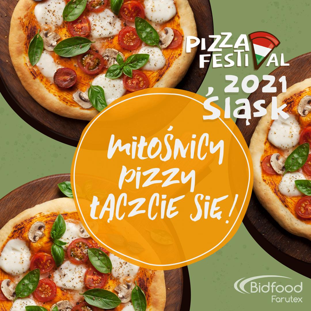 Rusza Pizza Festival – restauratorze, zgłoś swój udział!