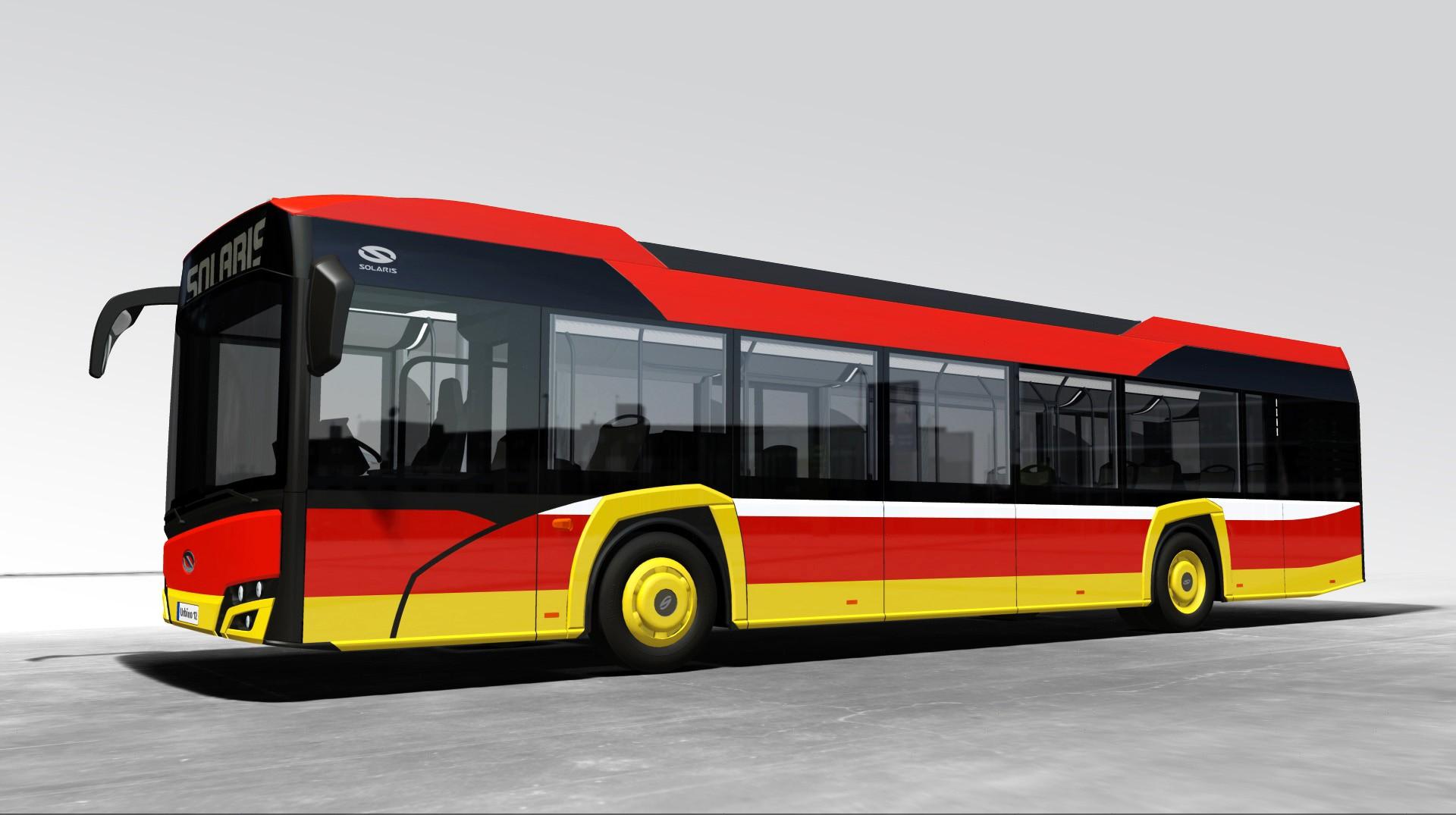 W Bielsku-Białej będą dostępne nowe autobusy antywirusowe