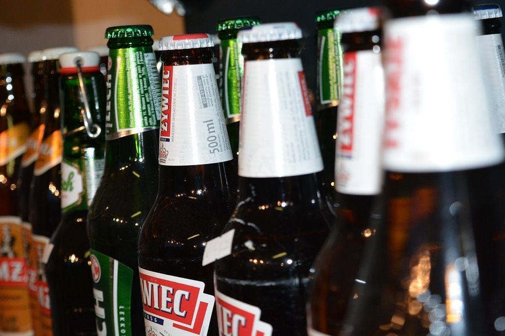 Ograniczenia w sprzedaży alkoholu w Rudzie Śląskiej