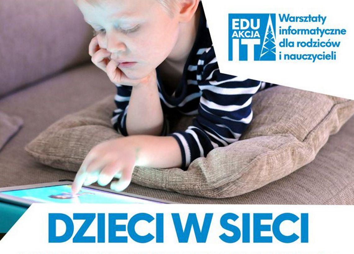 EduAkcja o cyberbezpieczeństwie w Gliwicach