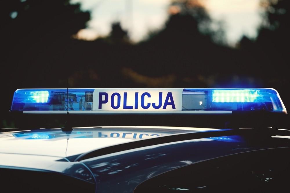 Katowice: Próba przekupstwa policjanta za pomocą 200 złotych.