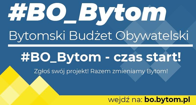 Budżet Obywatelski startuje w Bytomiu. Przeznaczono 5,2mln zł