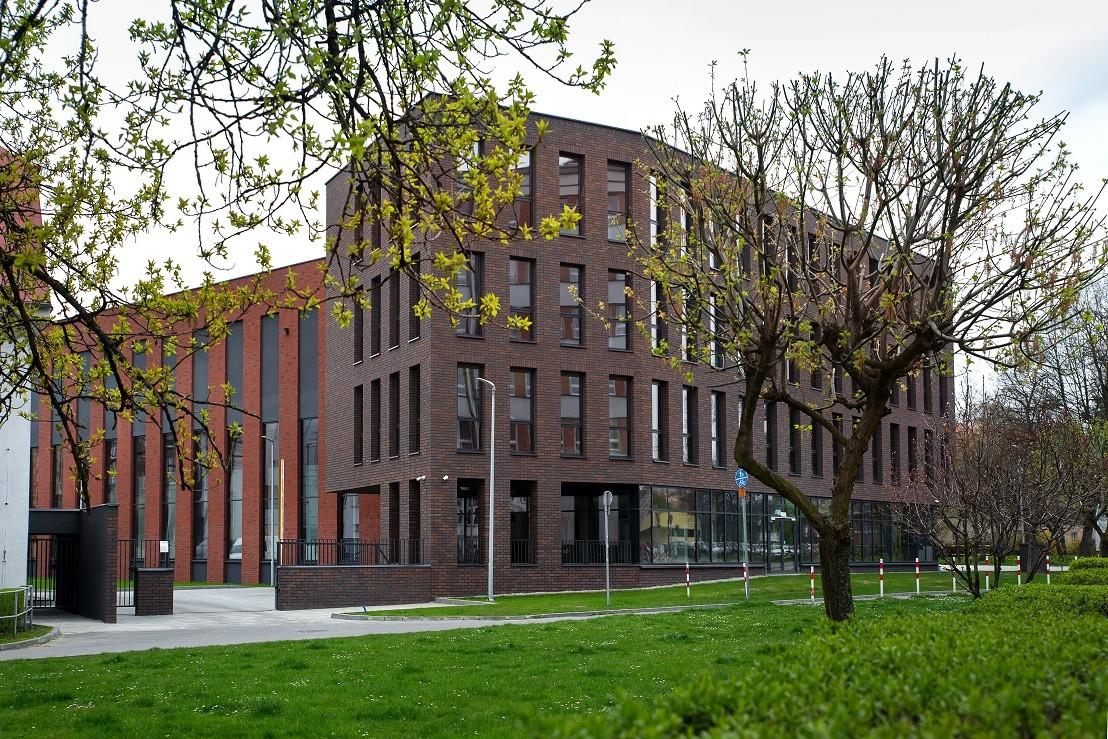 Liceum w Gliwicach