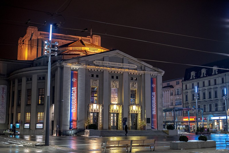 Jesienią odbędzie się 5. Śląski Festiwal Nauki KATOWICE