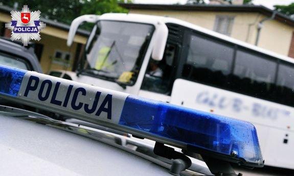 Katowice: 19-latka zginęła wyniku potrącenia przez autobus.