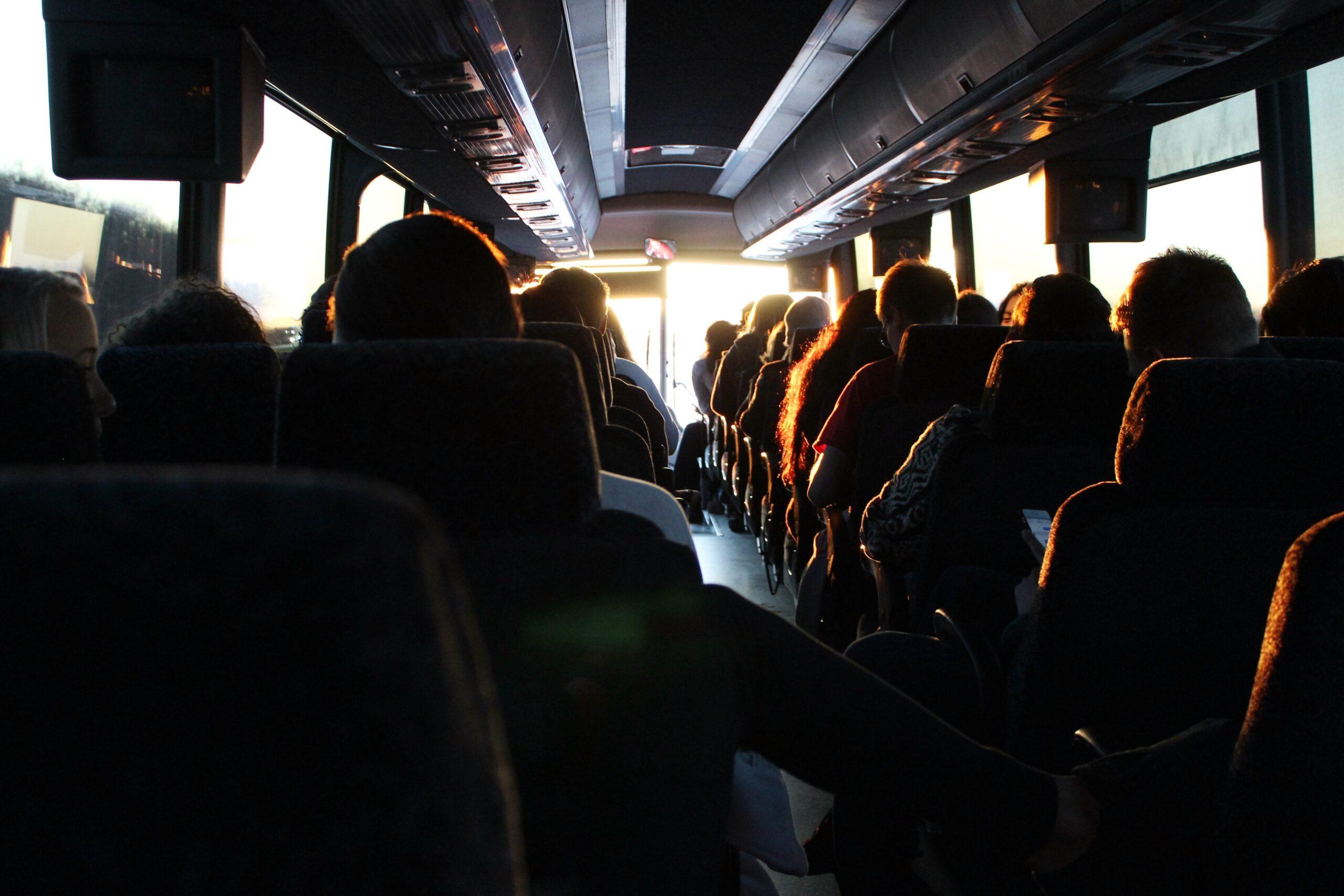 Zwiedzanie Tarnowskich Gór będzie możliwe busem od 12 czerwca