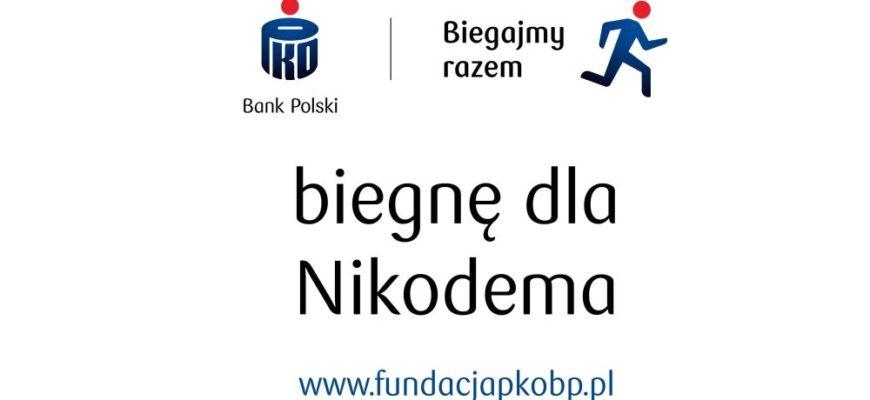Piekary Śląskie: Charytatywny Półmaraton dla Nikodema.