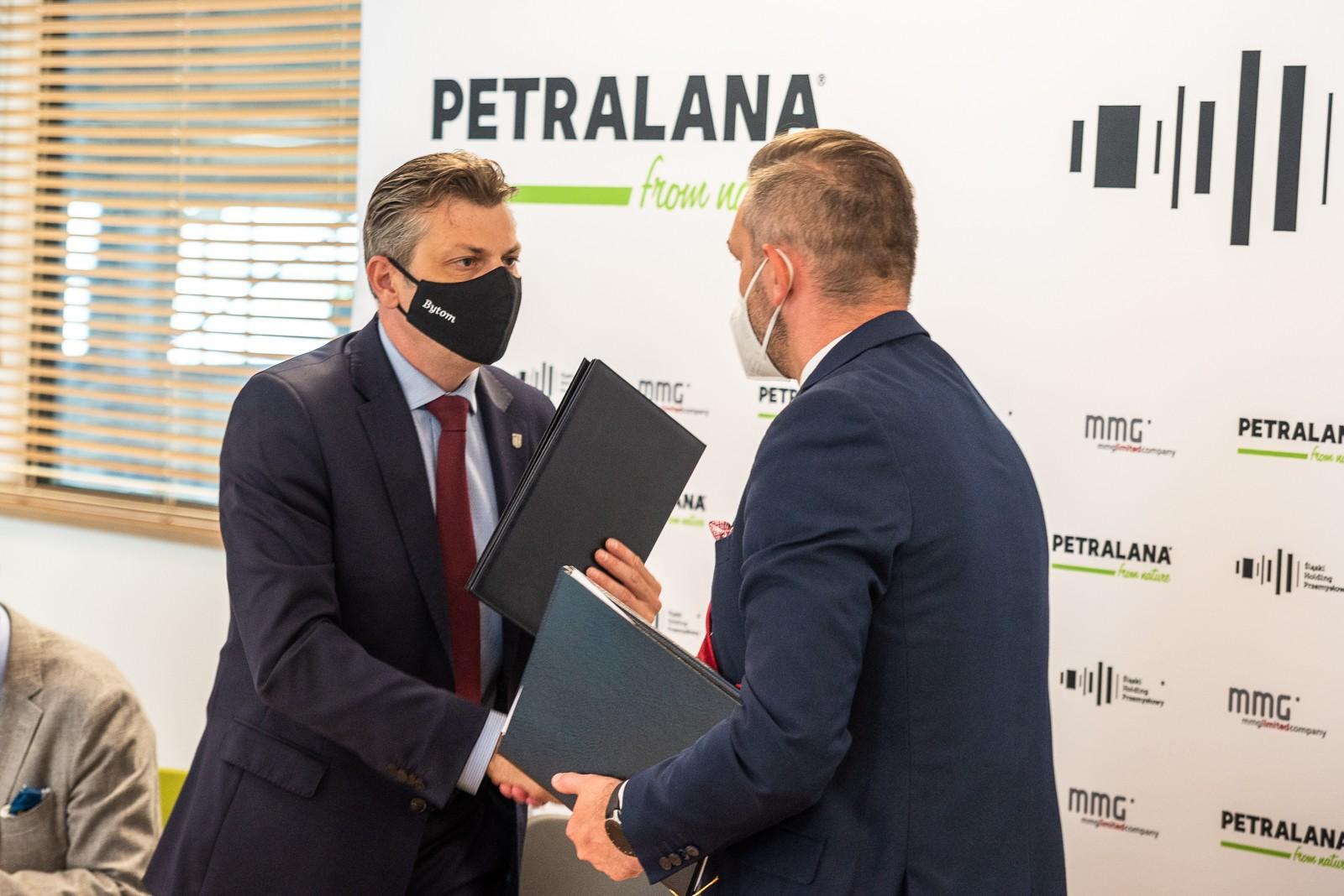 Strefa Rozwoju Inwestycji i Aktywizacji Zawodowej powstanie w Bytomiu