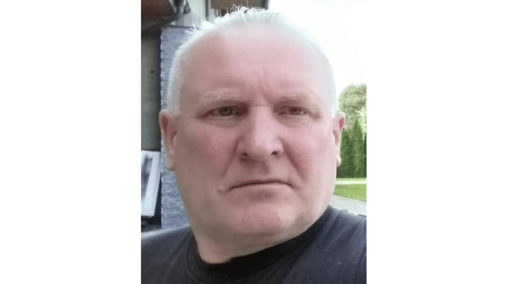 Poszukiwany przez policję Jacek Jaworek