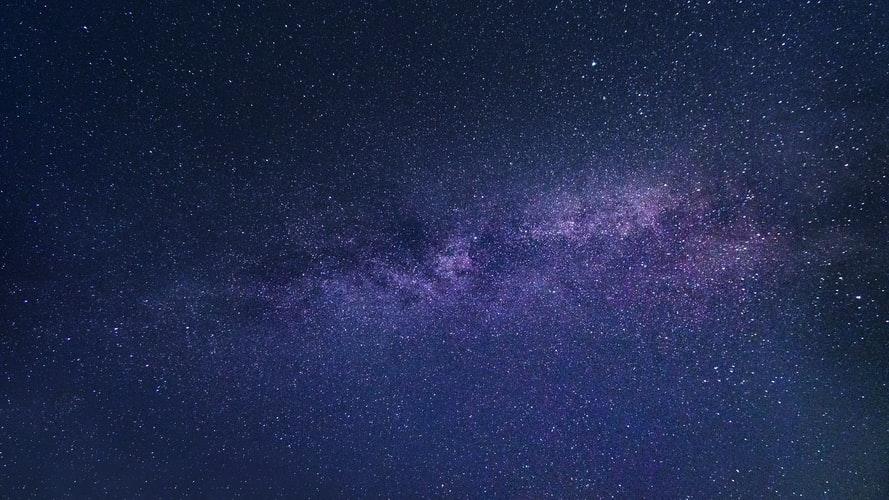 6 Noc Spadających Gwiazd