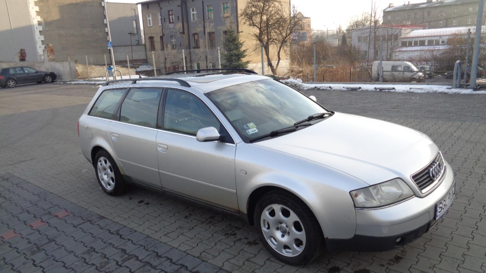 Skup aut na Śląsku
